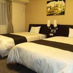 Photo de Hotel Route-Inn Yaizu Inter