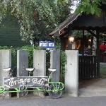 The Bicycle Bar