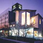 Hamakita Plaza Hotel