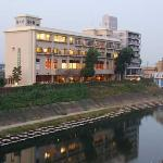 Funagoya Onsen Hotel Higuchiken