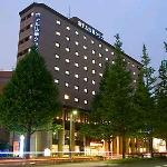 Hotel Hokke Club Sendai