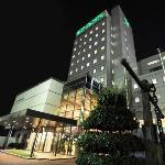 Kure Station Hotel