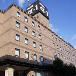 Hotel Alpha-1 Otsu