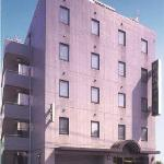 Yurigaoka Hotel