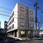 Hotel Kunimi Kamonomiya