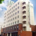Himeji Green Hotel Sakamoto