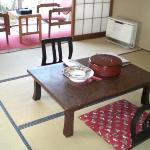 Photo of Shinmatsuba Ryokan