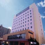 Photo of Hotel Pearl City Akita