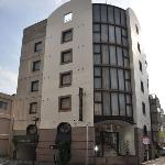 Hotel West Numazu