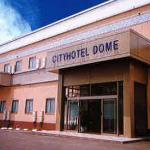 City Hotel Dome