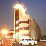 Ushiku City Hotel Annex