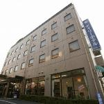 Mizuhodai Daily Hotel