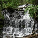 Wagner Falls
