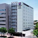 Comfort Hotel Narita