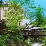 Komagane View Hotel Shiki