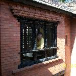  nepali window to the world
