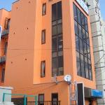 Business Hotel Shozan
