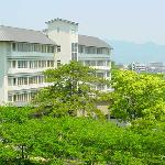 Photo of Hotel Beppu Pastoral