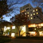 Photo de Suwa City Hotel Naritaya