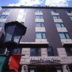 Hotel Saffron