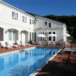 Country House Hotel Tipasa
