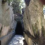 Sibyl's Cave (Antro della Sibilla)