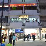 Hotel City Plaza 17