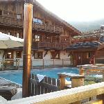 Photo of Park & Suites Prestige Megeve - Les Loges Blanches