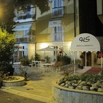  Hotel la Speranza by night