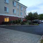 Zdjęcie Holiday Inn Express Irondequoit