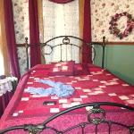 Foto The Harkins House Inn Bed & Breakfast