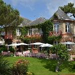 Photo of Logis Hotel Saint Christophe La Baule
