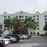 Foto de Comfort Suites Weston  - Sawgrass Mills South