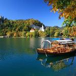 Roundabout Travel - Slovenia Day Tours