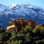 Kasbah du Toubkal
