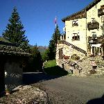  chalet stella alpina: welcome