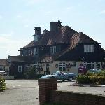 Foto de Premier Inn Whitstable
