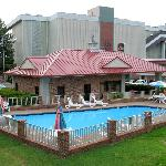 Φωτογραφία: BEST WESTERN Winners Circle Inn