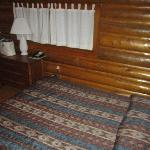  Cabin 27, bed 1