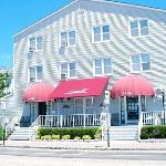 صورة فوتوغرافية لـ ‪Econo Lodge - Seaside Heights / Toms River‬