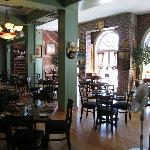 Little Italy Dining Room