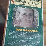 Ross Kananga's Swamp Safari Village