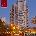 Maran Suites & Towers Parana