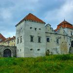 Svirzh Castle