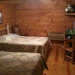 Φωτογραφία: Shipshewana Campground & Amish Log Cabin Lodging
