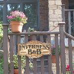Inverness - High Park B & B Foto