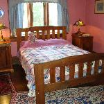 Φωτογραφία: Inverness - High Park B & B
