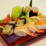 Nigiri Platter