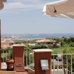 View of the Lagos Bay from Boavista Clubhouse