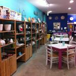 Turn your imagination into reality at Ceramics Bayou!
